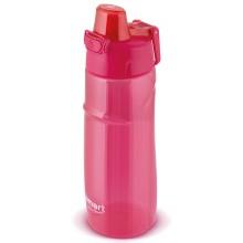 LAMART LT4063 Sportovní láhev 0,7l Růžová, Lock 42003527