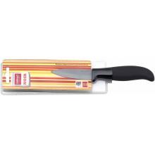 LAMART NOIR Nůž loupací LT2011, 7,5 cm 42000175