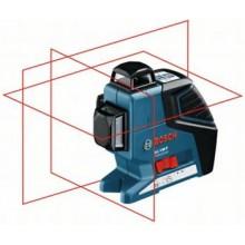 BOSCH GLL 3-80 P Professional Čárový laser 0.601.063.309