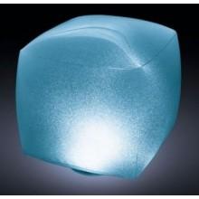 INTEX Plovoucí LED krychle 28694