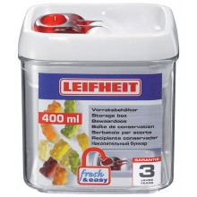 LEIFHEIT Dóza na potraviny Fresh and Easy 400ml 31207