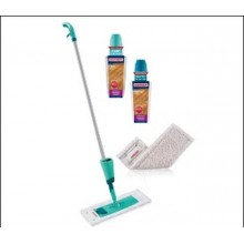 LEIFHEIT Startovací set Care&Protect pro péči o parkety a olejované/voskované podlahy 56499