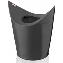 LEIFHEIT Koš na prádlo černý 80021