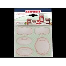 LEIFHEIT dekorační štítky pastelové 03217