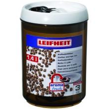LEIFHEIT Dóza na kávu AROMAFRESH 1,4 l 31205
