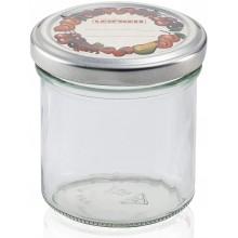 LEIFHEIT Zavařovací sklenice 167 ml 03176