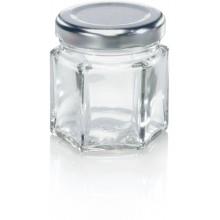 LEIFHEIT šestihranná sklenice 47 ml 03208
