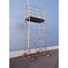 ALVE ocelové pracovní dílcové lešení MPP 3200/01