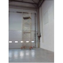 ALVE ocelové pracovní dílcové lešení MPP 7200/03