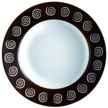 LUMINARC Mělký talíř SIROCCO 24 cm