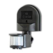 ELEKTROBOCK LX16C-černá pohybové čidlo 1516
