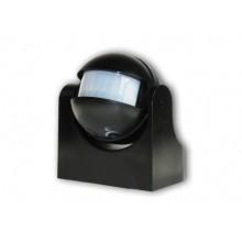 ELEKTROBOCK LX39-černá pohybové čidlo 1529