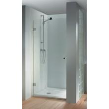 SCANDIC Sprchové dveře M 101 68x200cm levá