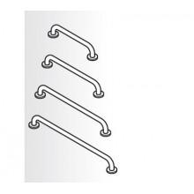 IDEAL Standard madlo 45 cm nerez/ocel S6452MY