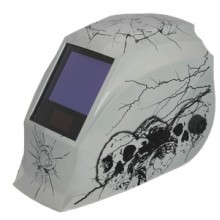 MAGG Svářecí kukla samostmívací digitální ASK900