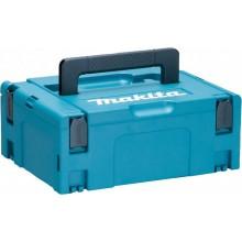 MAKITA 821550-0 Makpac 2 přepravní kufr 295 x 395 x 157 mm