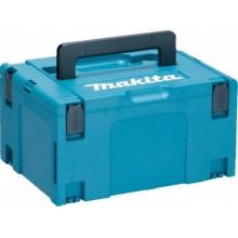 MAKITA 821551-8 Makpac 3 přepravní kufr 295 x 395 x 210 mm