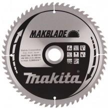 MAKITA B-09014 pilový kotouč 255x30mm 60Z
