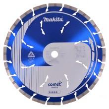 MAKITA B-13546 Diamantový kotouč Comet Rapid 300x20mm