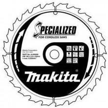 MAKITA B-21995 Pilový kotouč 136x20mm 24 Z