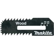 MAKITA B-49719 pilový list na dřevo DSD180, 2 ks