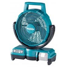 MAKITA DCF203Z Aku ventilátor Li-ion LXT 14,4/18V,bez aku Z