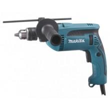 MAKITA Příklepová vrtačka 1,5-13mm, 680W HP1640