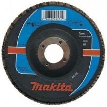 MAKITA P-65187 lamelový kotouč 125x22,2mm K60