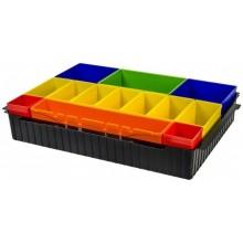 MAKITA P-83652 Box insert barevný