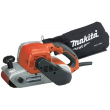 MAKITA Pásová bruska 940W, 100x610mm M9400
