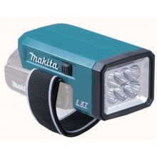MAKITA Svítilna LED 18V DEADML186