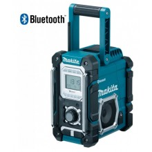MAKITA Aku rádio Bluetooth Z DMR106