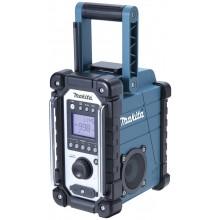 MAKITA Aku rádio, DMR107