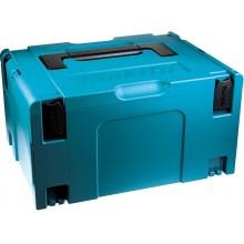 MAKITA Systainer Makpac 3 přepravní kufr 295 x 395 x 210 mm, 821551-8