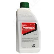 MAKITA BIOTOP Řetězový olej 1l 980808610