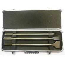 MAKITA D-40543 sada sekáčů SDS-Max 3ks 400mm