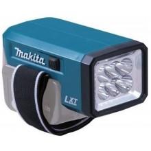MAKITA Aku svítilna LED 14,4V STEXBML146