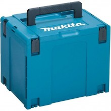 MAKITA Systainer Makpac přepravní kufr, 295 x 395 x 315 mm 821552-6
