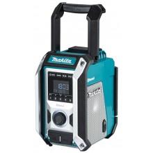 MAKITA DMR114 Akumulátorové rádio 18V, bez aku DMR114