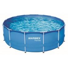 MARIMEX FLORIDA bazén 3,66x1,22m bez příslušenství 10340193