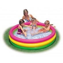 MARIMEX BABY VELKÝ bazén 114 x 25cm 11630084