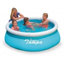 MARIMEX Bazén Tampa 1,83 x 0,51 m bez filtrace 10340090