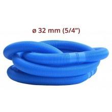 Bazénová hadice o průměru 32 mm, délka 1,25 m 11001001