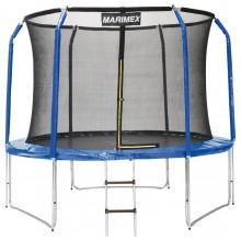 MARIMEX Trampolína 305 cm, s ochrannou sítí a žebříkem zdarma 19000049