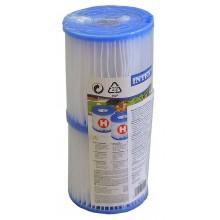MARIMEX Filtrační vložka pro bazény s kartušovou filtrací 1,25 m3/h - 2 ks 10691006