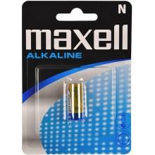 MAXELL Alkalická baterie LR 1 1BP 4001 / E90 35019088
