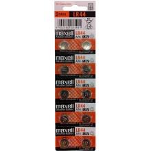 MAXELL Alkalická baterie LR 44 10BP (5x2) A76 35044941