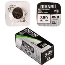 MAXELL Hodinková baterie SR 1130W / 389 HD WATCH 35009695