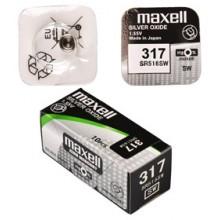 MAXELL Hodinková baterie SR 516SW / 317 LD WATCH 35009722