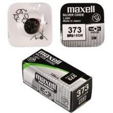 MAXELL Hodinková baterie SR 916SW / 373 LD WATCH 35009769